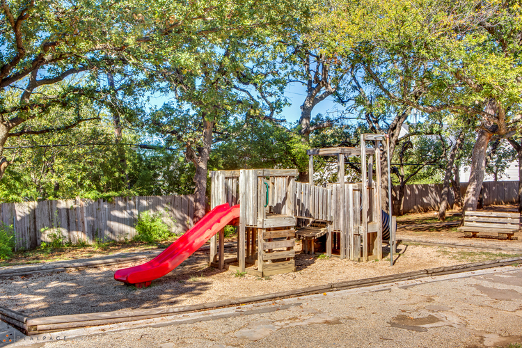 Playground at Listing #136776