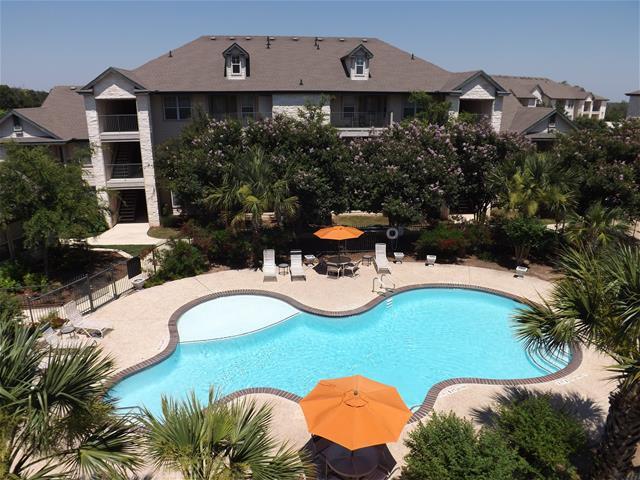 Pool at Listing #144322