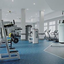 Fitness at Listing #311424