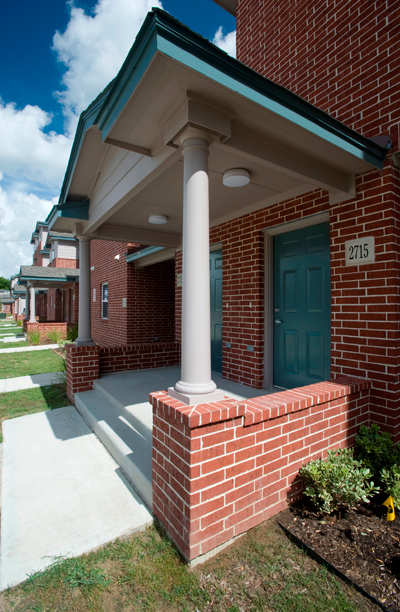 Exterior at Listing #227116