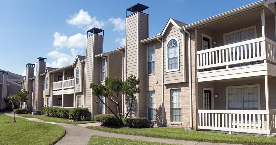 Oaks at Greenview Apartments Houston TX
