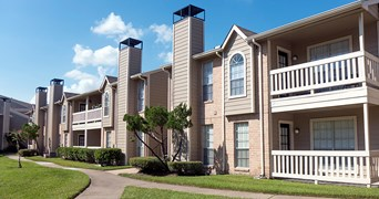 Oaks at Greenview Apartments Houston TX