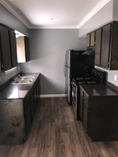 Kitchen at Listing #136589
