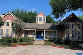 Victorian Apartments Houston TX