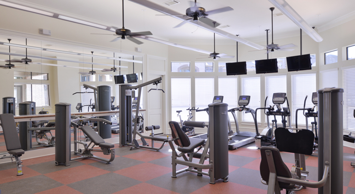 Fitness at Listing #225975