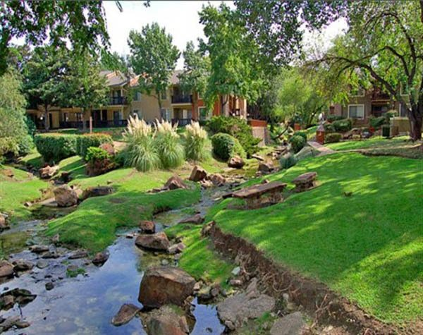 Riverwalk Apartments Dallas TX