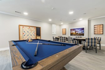 Gameroom at Listing #312272