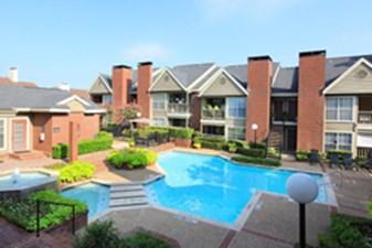 Pool at Listing #135949