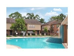 Pool at Listing #139907