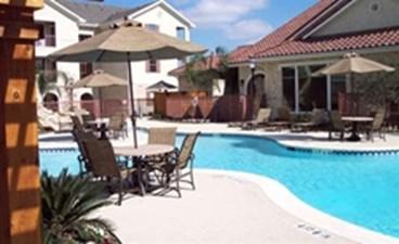 Pool at Listing #144103