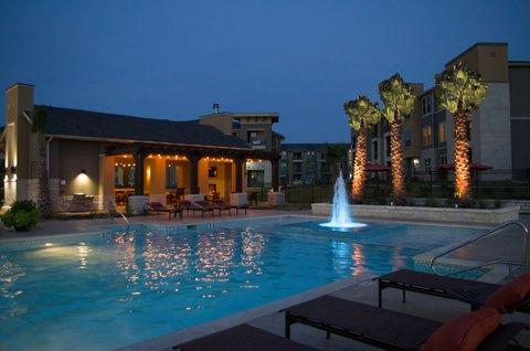 Pool at Listing #224128