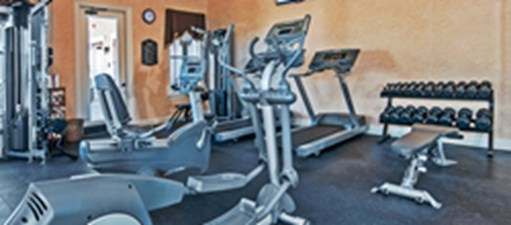 Fitness at Listing #147052