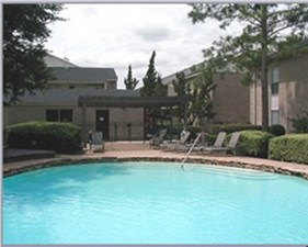 Pool at Listing #139750
