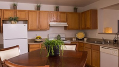 Kitchen at Listing #137919