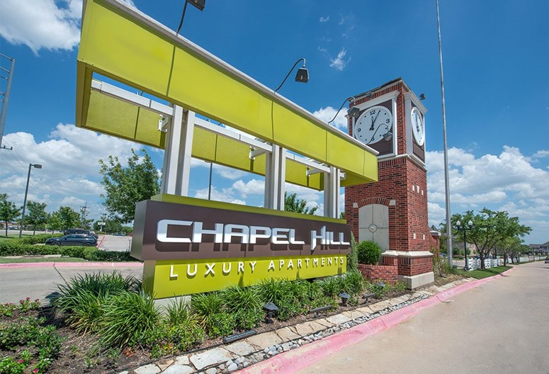 Chapel Hill III Apartments
