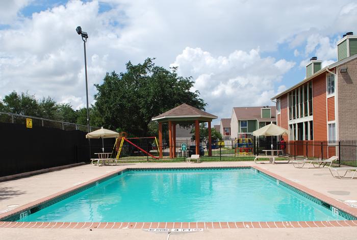 Pool at Listing #139917