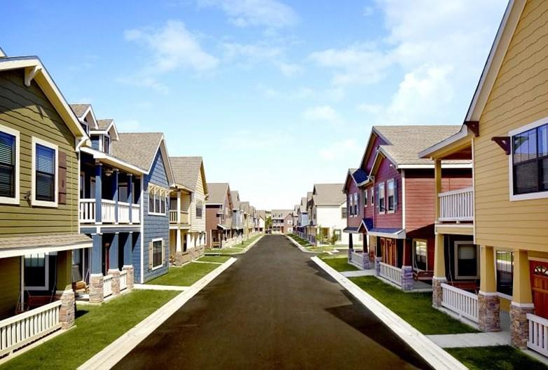 Village on Telluride Apartments