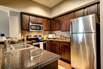 Kitchen at Listing #141340