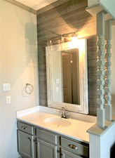 Bathroom at Listing #136292