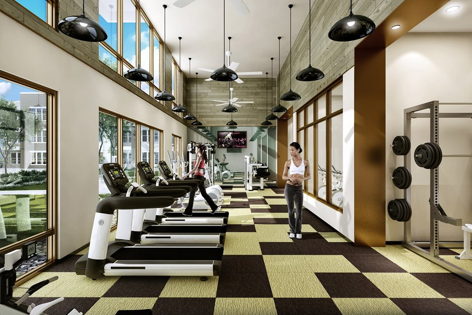 Fitness at Listing #304029