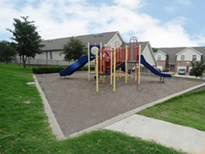 Playground at Listing #144808