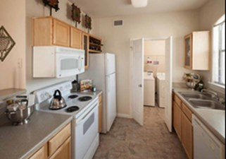 Kitchen at Listing #137967