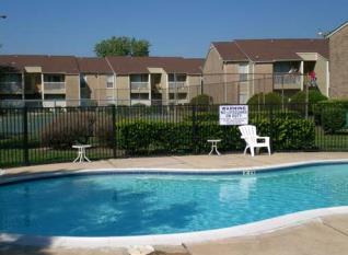 Pool at Listing #139005