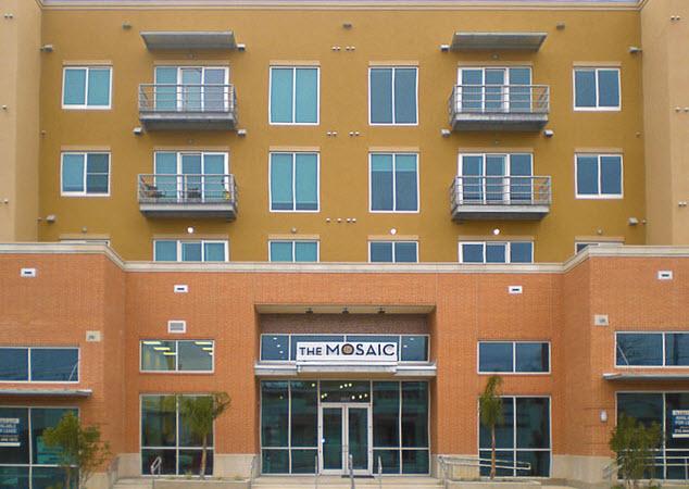 Mosaic on Broadway ApartmentsSan AntonioTX