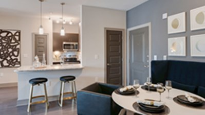 Dining/Kitchen at Listing #309206