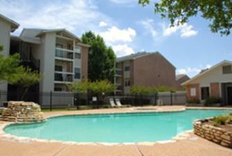 Pool at Listing #140304