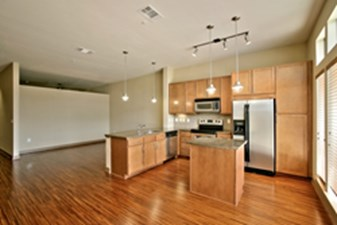 Kitchen at Listing #144555