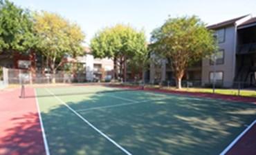 Tennis at Listing #138417