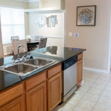 Kitchen at Listing #145749