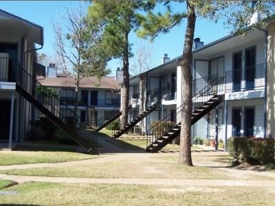 Diamond Ridge Apartments Houston, TX