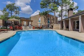 Pool at Listing #139008
