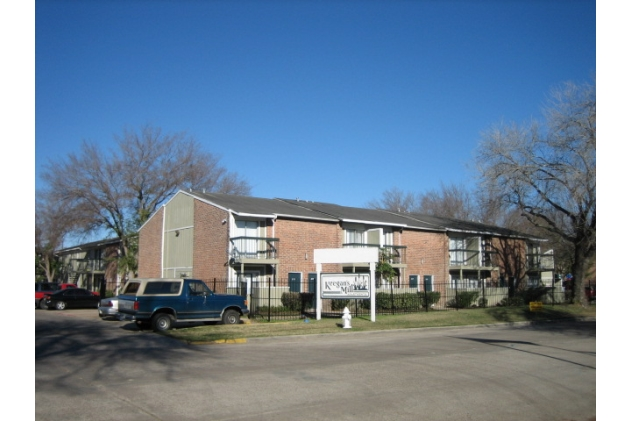 Buena Villa Apartments Houston TX