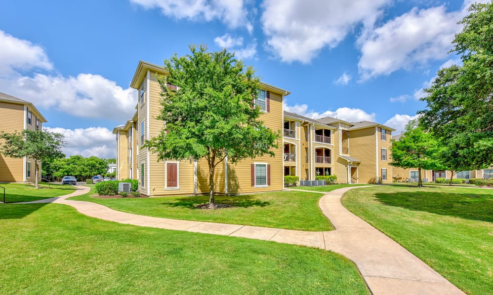Retreat at Chelsea Park Apartments Selma TX