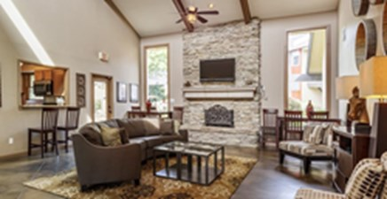 Clubhouse at Listing #140269