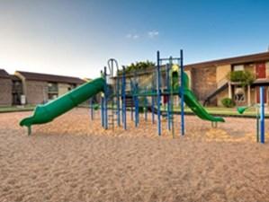 Playground at Listing #136141