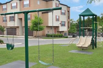 Playground at Listing #144556