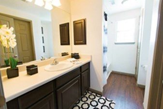 Bathroom at Listing #150328