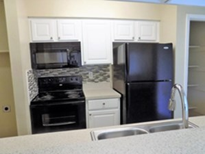 Kitchen at Listing #135677