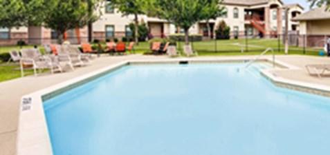 Pool at Listing #244416