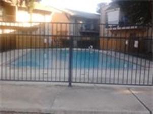 Pool at Listing #141095