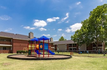 Playground at Listing #136031