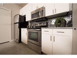 Kitchen at Listing #232057