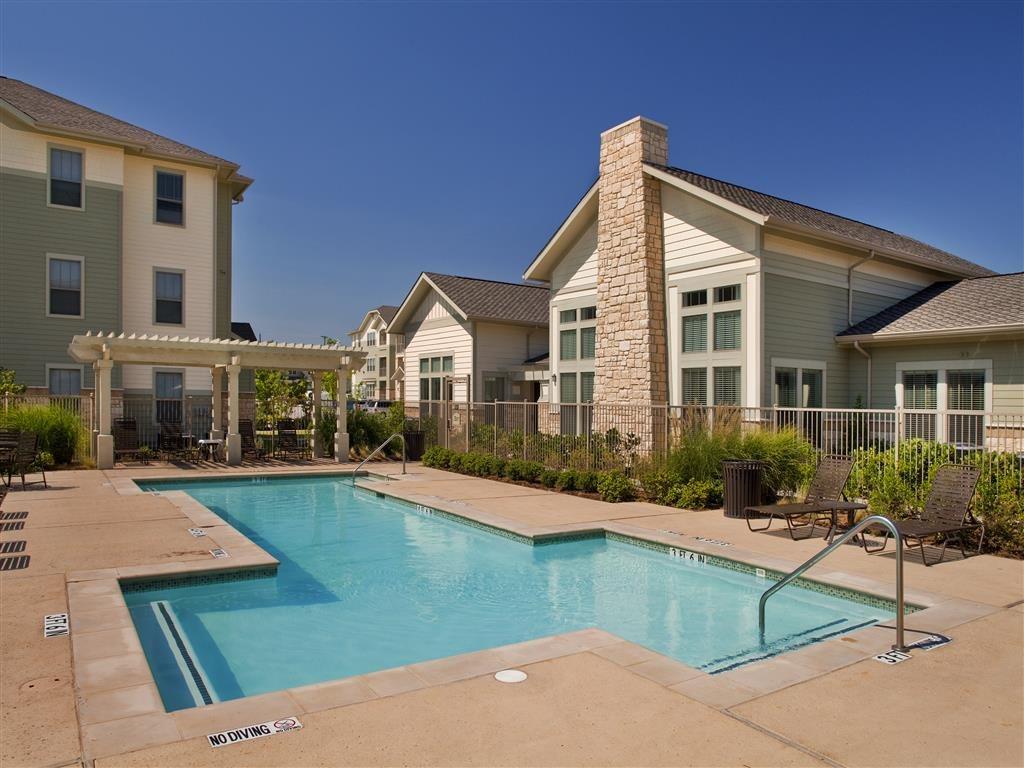Pool at Listing #150580