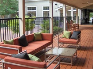 Lounge at Listing #140662