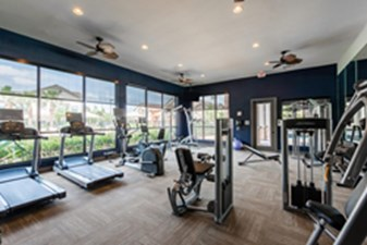 Fitness at Listing #265680