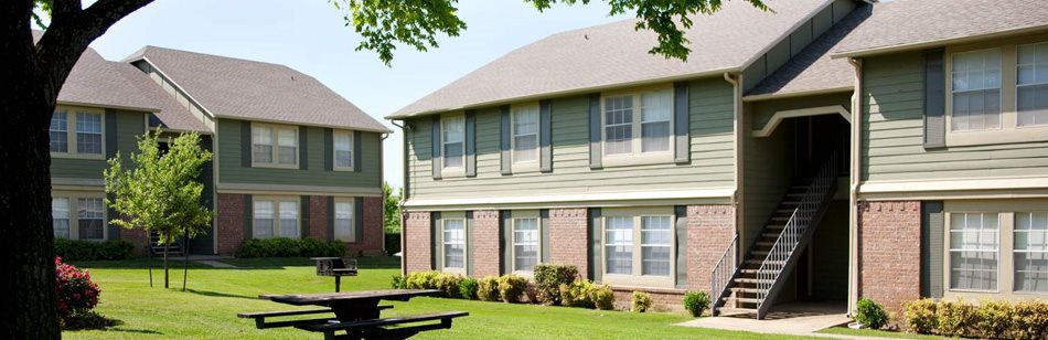 Arbors of Cleburne Apartments